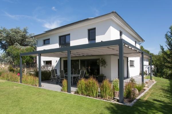 Pergola Pavillon Markisen Made in Germany online kaufen