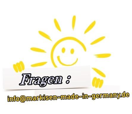 Sonnenschutz Markise Gelenkarmmarkisen Im Internet Vom Online